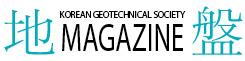 地盤 magazineLogo Image